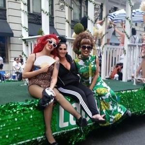 Bianca, Adore, Michelle