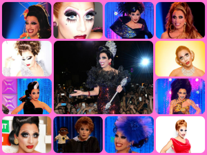 Bianca Collage