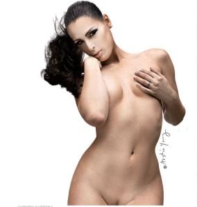 Carmen Carrera 6