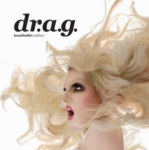 DRAG front page