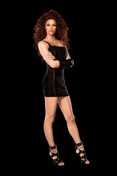 Paige Brooks net worth