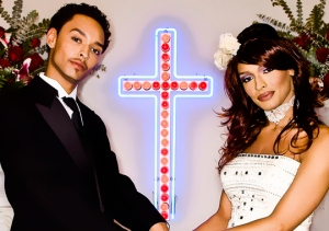 Tatianna wedding