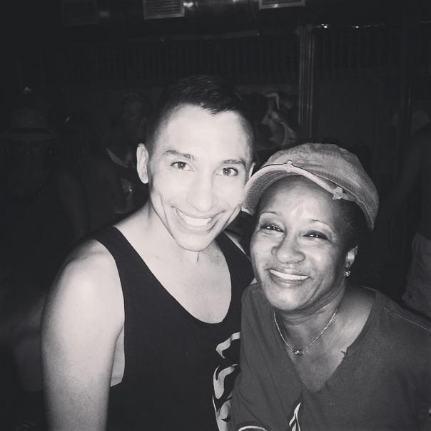Bianca Del Rio & Wanda Sykes
