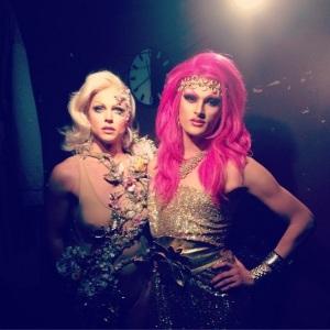 Courtney & Rhea