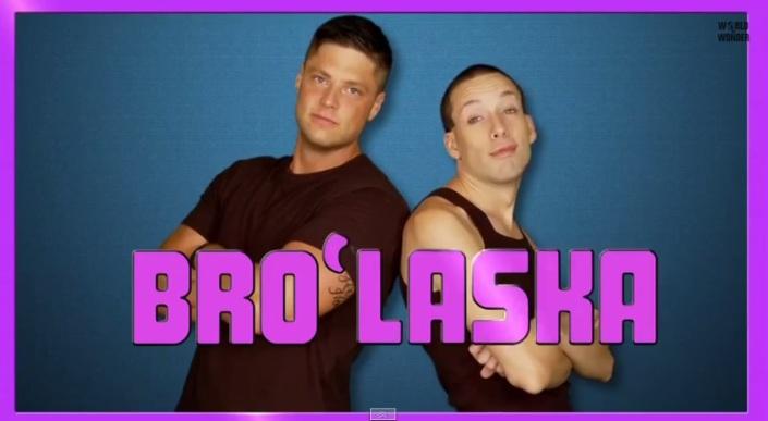 Bro'Laska