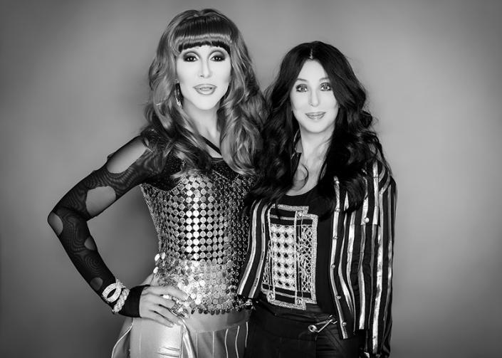 Chad & Cher