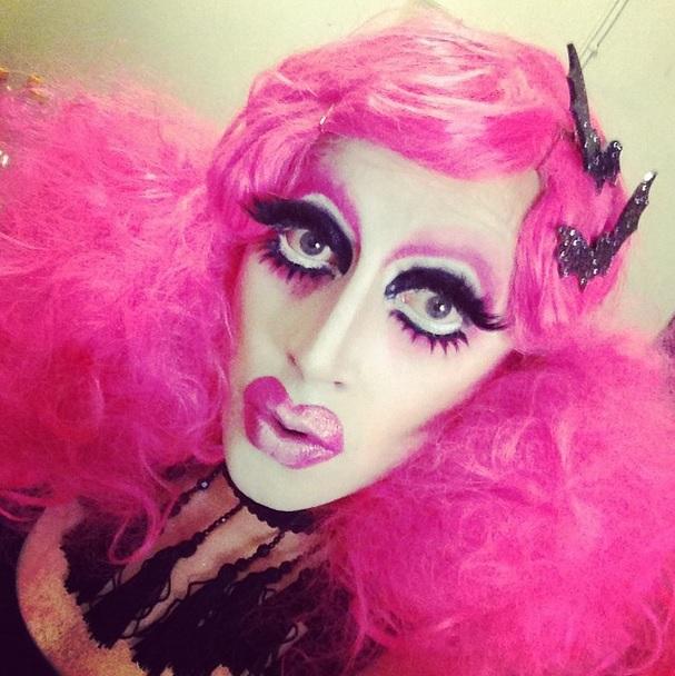 Pink Meth