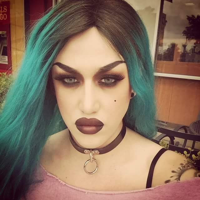 adore delano can t be kept on a leash drag queens galore