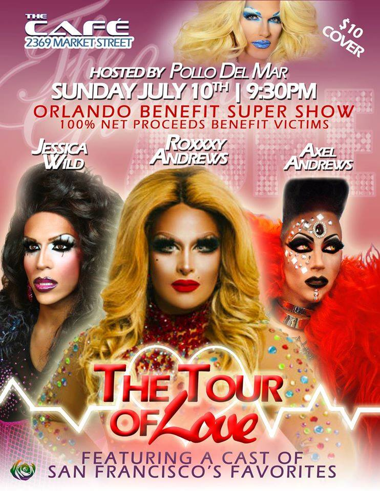 Nor-Cal Tour Of Love Final Stop!!